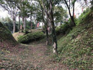 城ぶら「津山城」!石垣の迷路を歩いて在りし日の威光を偲ぶ